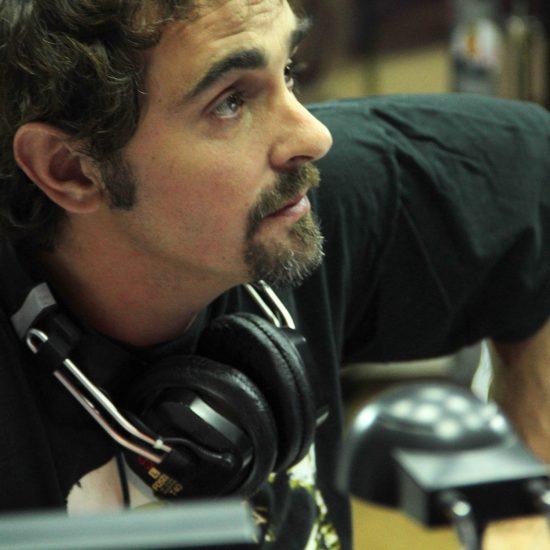 CHEZ ROSE - Saison 1 - réalisé par Christophe Gros-Dubois - Sylvain Charbonneau