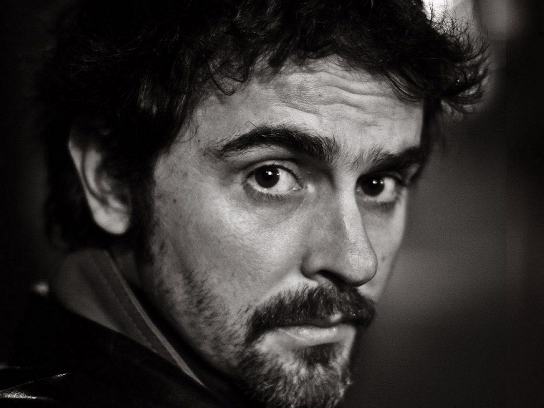 Sylvain CHARBONNEAU par Pascal Gentil