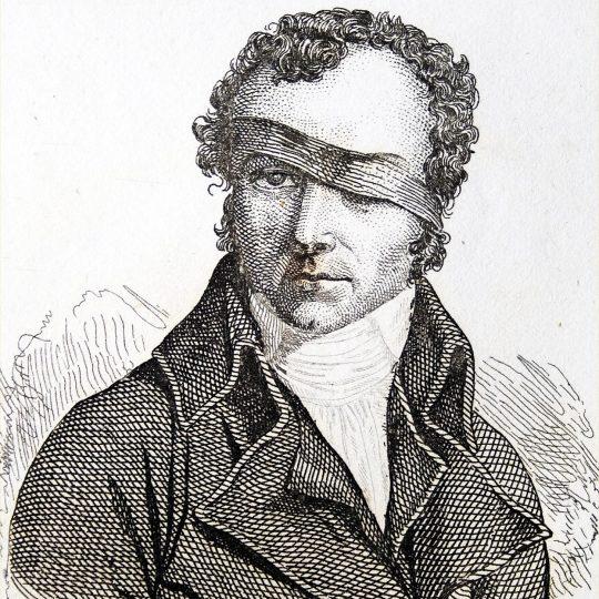 Pierre Jacques Conté - Bonaparte et les campagnes d'Egypte - Docu-fiction ARTE