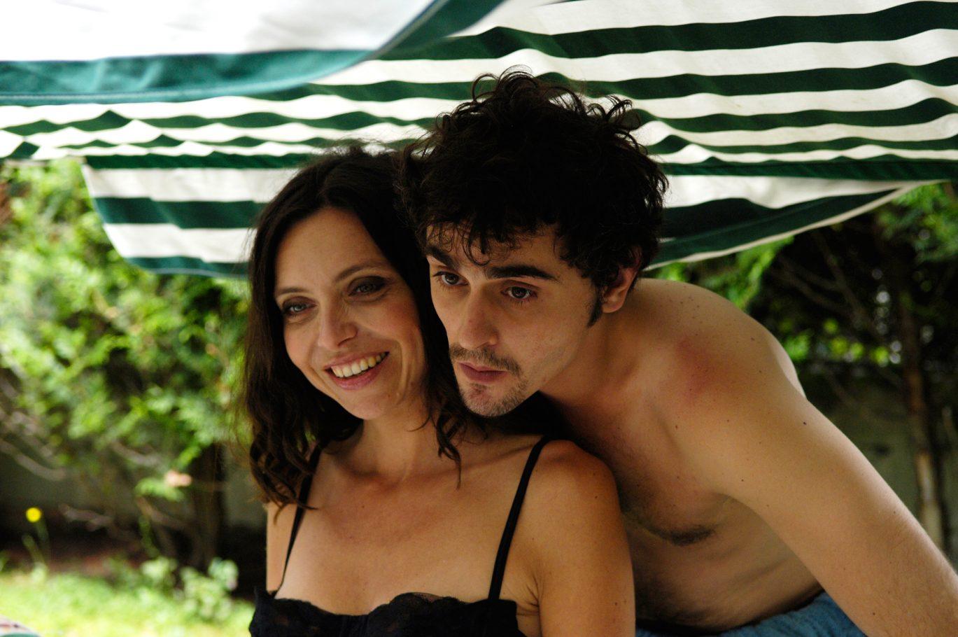 """Parodie """"Cum à la maison - Gaelle BILLAUD DANNO et Sylvain CHARBONNEAU"""