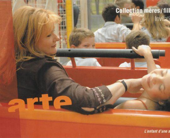 L'ENFANT d'UNE AUTRE réalisé par Virginie WAGON (Arte/Cinétévé)