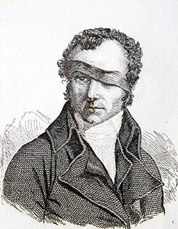 Pierre Jacques Conté vignette
