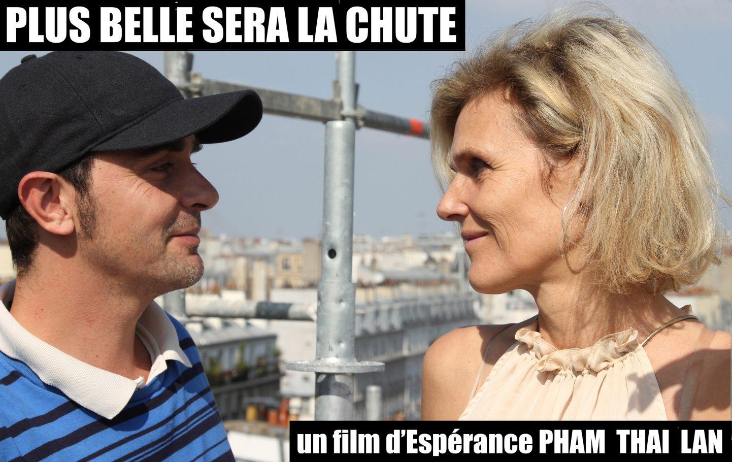 Plus belle sera la chute (Nathalie Mann & Sylvain Charbonneau)