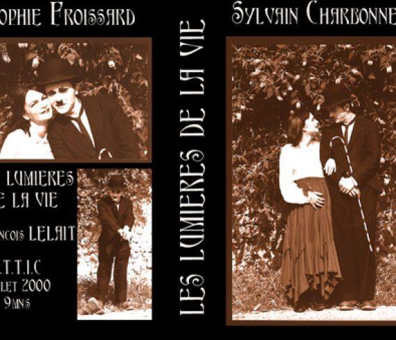 Les lumières de la vie - Hommage à Charlie Spencer Chaplin