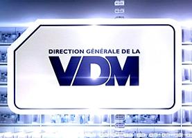VDM, la série réalisé par Fouad Benhammou
