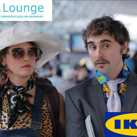 PUB IKEA Réalisé par Yohan Ungar Moonwalk Films