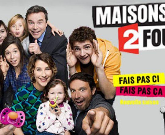 FAIS PAS CI, FAIS PAS CA Saison 7 Episode 5 réalisé par Laurent TUEL