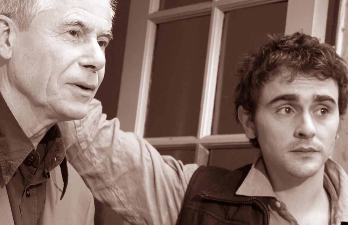 FANNY ARDANT ET TOI d'Anthony SABET (ASA PROD) avec François Marthouret, Clémence Thioly et Sylvain Charbonneau