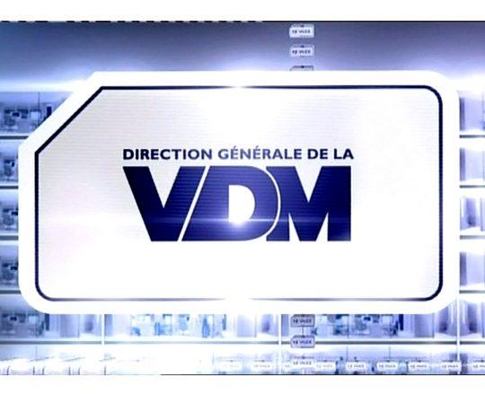 VDM annonce VDM La série - Fouad Benhammou -