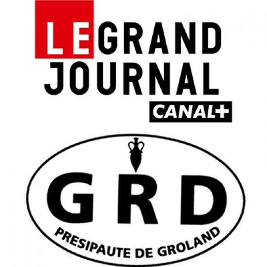 GROLAND GRAND JOURNAL